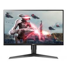 LG 27GL650F-B จอคอมพิวเตอร์ 27 นิ้ว จอภาพเล่นเกมที่ทรงพลัง