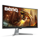 BenQ จอแสดงผลคอมพิวเตอร์ ที่ให้ความเพลิดเพลินกับเทคโนโลยีการปกป้องสายตา