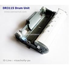 Drum Unit DR-3115 สำหรับปริ้นเตอร์/ เครื่องพิมพ์คอมพิวเตอร์ Brother