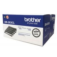 Brother DR-263CL ตลับแม่พิมพ์เลเซอร์สี (ชุดดรัมรับภาพ (Drum ))