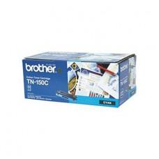 ตลับหมึกโทนเนอร์แท้ BROTHER TN-150 สีฟ้า