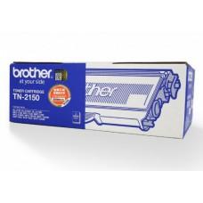 Brother TN-2150 ตลับหมึกโทนเนอร์แท้ ประกันศูนย์บราเทอร์