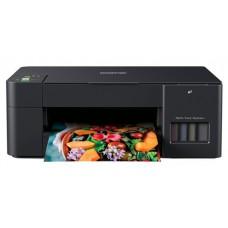 Brother รุ่น DCP-T420W เครื่องพิมพ์ ปริ้นเตอร์อิงค์แทงค์ หัวพิมพ์ไม่อุดตันอีกต่อไป