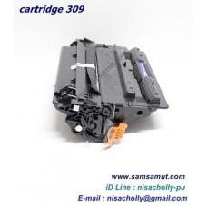 ตลับหมึก Cart309 สำหรับ Canon