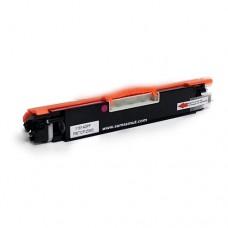 Cart329 Magenta สีแดง ตลับหมึกโทนเนอร์พร้อมใช้ สำหรับ Canon