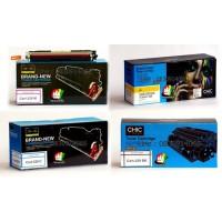 Cartridge-329 Bk , 329 C , 329 M , 329 Y ( CHIC ) หมึกเครื่องพิมพ์ ปริ้นเตอร์ Canon LBP7018C / LBP7010C / LBP7510