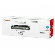 Original Drum Unit Canon 302 C (สีฟ้า)