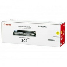 Original Drum Unit Canon 302 Y (สีเหลือง)