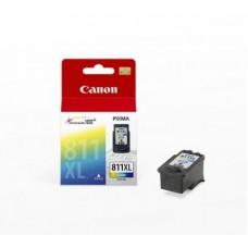 Canon PG-810XL/CL-811XL หมึกอิงค์เจ็ท แยก 2  ตลับ ขนาดพิเศษ