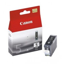 Canon PGI-5BK ตลับหมึกอิงค์เจ็ท แท้ ประกันศูนย์