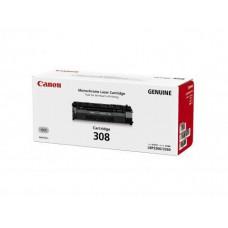 ตลับหมึกโทนเนอร์ Canon Cartridge 308 BK (สีดำ)