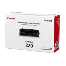 ตลับหมึกโทนเนอร์ Canon Cartridge 320 BK ผงหมึกสีดำ