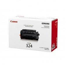 ตลับหมึกโทนเนอร์ Canon Cartridge 324 BK ผงหมึกสีดำ