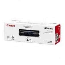 ตลับหมึกโทเนอร์แท้ Original Canon Cartridge 326 BK ผงหมึกสีดำ