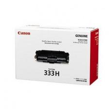 ตลับหมึกโทนเนอร์แท้ Original Canon Cartridge 333 H ผงหมึกมาก