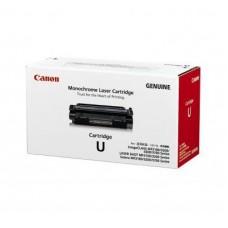 ตลับหมึกโทนเนอร์แท้ Original Canon Cartridge-U