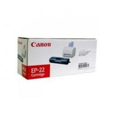 ตลับหมึกโทนเนอร์ Cartridge EP-22 ผงหมึกดำ สำหรับ Canon