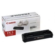 ตลับหมึกโทนเนอร์ Canon Cartridge FX-3