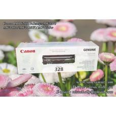 ตลับหมึกโทนเนอร์แท้ Original Canon Cartridge 328