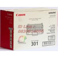 CANON Cartridge-301 (Drum Units) ตลับลูกดรัม แท้ ImageCLASS LBP5200 / MF8180C
