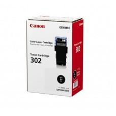 ตลับหมึกโทนเนอร์ Canon Cartridge 302 BK (สีดำ)