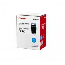 ตลับหมึกโทนเนอร์ Canon Cartridge 302 C (สีฟ้า)