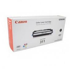 ตลับหมึกโทเนอร์แท้ Original Canon Cartridge 311 BK ผงหมึกสีดำ