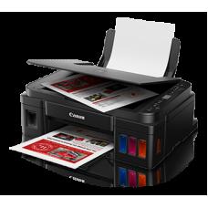Canon Pixma G3010 print,copy,scan,Wi-Fi ครอบคลุมทุกการใช้งาน