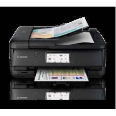 ปริ้นเตอร์ Canon PIXMA TR8570 All-In-One พิมพ์เอกสาร , คัดลอก สำเนา , สแกน , แฟกซ์ และหน้าจอสัมผัส