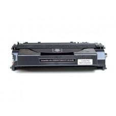 CE505A  สำหรับ HP P2035/P2055d ตลับหมึกพิมพ์พร้อมใช้ คุณภาพดี