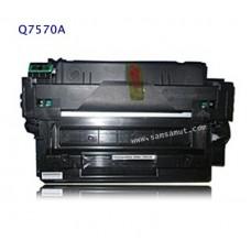 Q7570A ตลับหมึกพิมพ์ สำหรับเครื่องพิมพ์ hp LaserJet M5025MFP  M5035