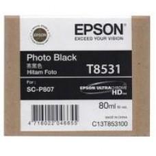 ตลับหมึกอิงค์เจ็ท Original Epson C13T853100-C13T853900