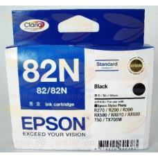 ตลับหมึก Inkjet Epson 82N
