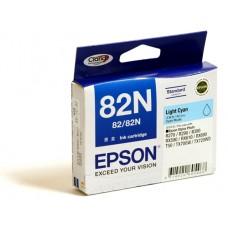 ตลับหมึก Inkjet Epson 82N ชุดสีแยก 6 ตลับ (รับเพิ่ม 20 คะแนน)