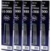 Epson LQ-300 ผ้าหมึกริบบ้อนแท้ และเทียบเท่า S015506 (#7753)