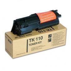 Kyocera TK-110 ตลับหมึกโทนเนอร์แท้ และเทียบเท่าคุณภาพดี