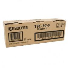 ตลับหมึกโทนเนอร์แท้ Original kyocera TK-144