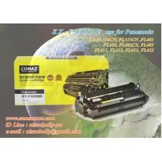 ตลับหัวแม่พิมพ์สร้างภาพ KX-FAD89E Drum Unit / OPC Drum สำหรับ Panasonic