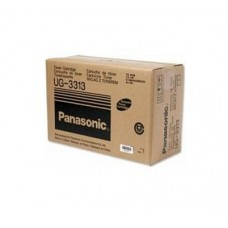 ตลับหมึก Panasonic UG-3313 สีดำ