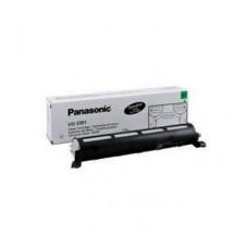 ตลับหมึก Panasonic UG-3391 สีดำ