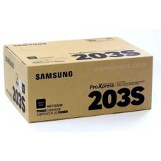 Samsung MLT-D203S ตลับหมึกโทนเนอร์แท้ และเทียบเท่า