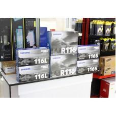 Samsung  MLT-R116 Drum unit ชุดดรัมแท้ และเทียบเท่าคุณภาพดี
