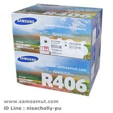 Drum unit Samsung CLT-R406 (ชุดดรัม) (รับเพิ่ม 260 คะแนน)
