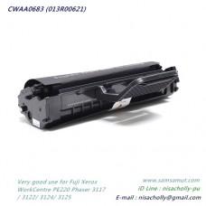 ตลับหมึก CWAA0683 ตลับหมึกเทียบเท่า สำหรับ Fuji Xerox
