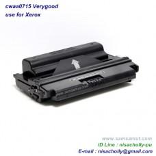 ตลับหมึก CWAA0715 ตลับหมึกเทียบเท่า สำหรับ Fuji Xerox