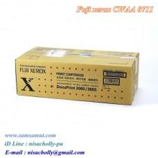 Fuji Xerox CWAA0711/ 2065/ 3055 ตลับหมึกโทนเนอร์ ประกันศูนย์ฟูจิ ซิร็อกซ์