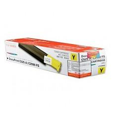 Fuji Xerox CT200652 Y สีเหลือง ตลับหมึกแท้ และเทียบเท่า