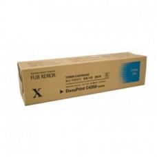 ตลับหมึกแท้ Fuji Xerox CT200857 Cyan (สีฟ้า)