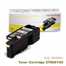 ตลับหมึกแท้ Fuji Xerox CT202133 Yellow