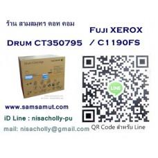 Original Drum Unit Fuji Xerox CT350795
